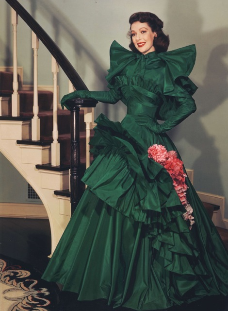 Loretta Young Hollywood Legend Now Open The